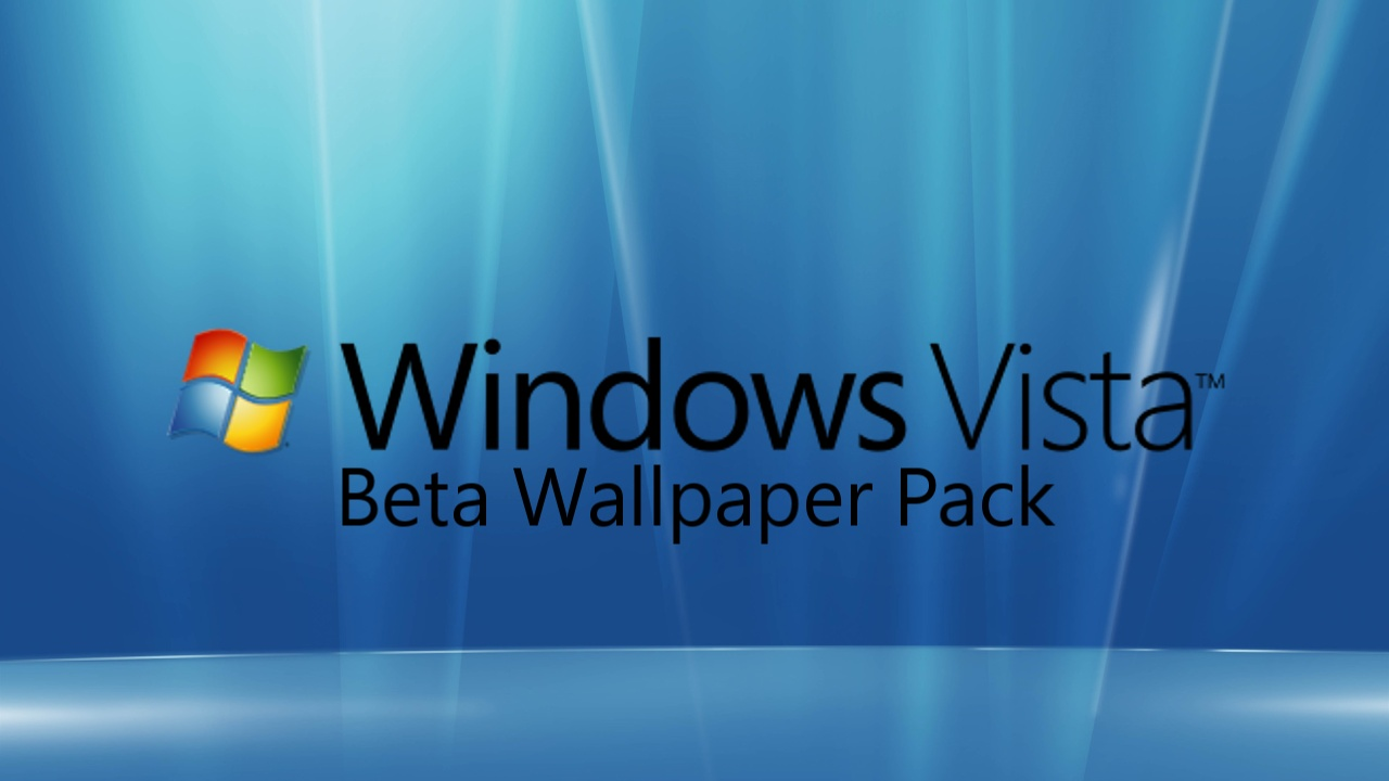 Windows Vista Beta Wallpaper Pack By Nc3studios08 On Deviantart