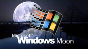 Windows Moon Theme For Windows 10