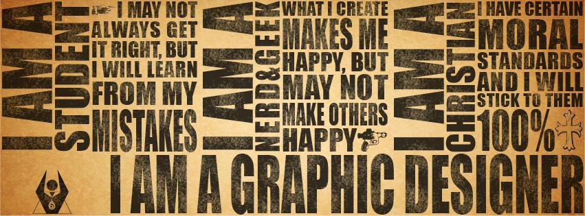 Graphic Designer Facebook Timeline Cover
