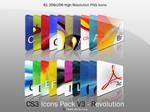 CS3 Icons Pack Revolution