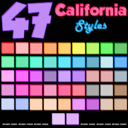 California Styles by AnthonyFederer