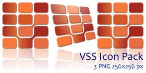 VSS Icon Pack