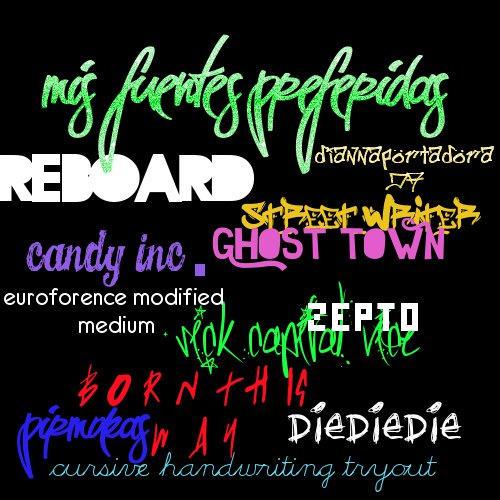 http://fc09.deviantart.net/fs71/i/2011/106/f/9/pack_fonts_by_diannaportadora-d3e5wnf.jpg
