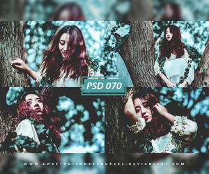 PSD 070 - Coloring by sweetpoisonresources