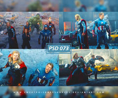 PSD 073 - Coloring