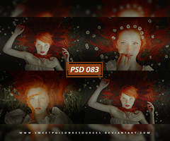 PSD 083 - Coloring