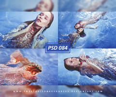 PSD 084 - Coloring