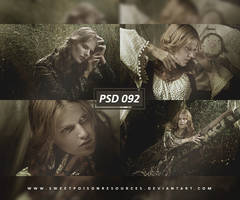 PSD 092 - Coloring