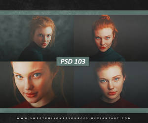 PSD 103 - Coloring