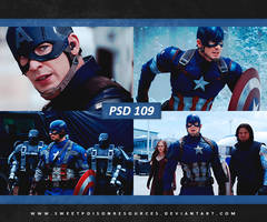 PSD 109 - Coloring