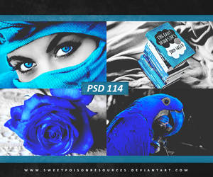 PSD 114 - Coloring by sweetpoisonresources