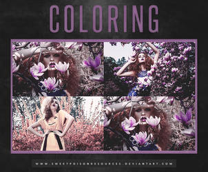 PSD 126 - Coloring by sweetpoisonresources