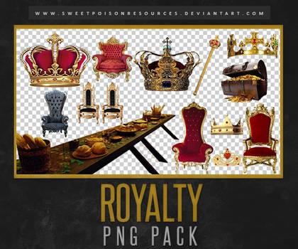 Royalty   PNG