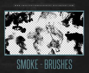 Smoke Brushes | Photoshop