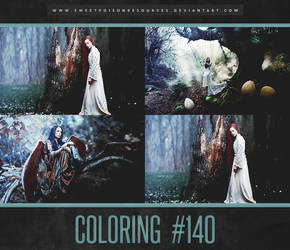 PSD 140 - Coloring