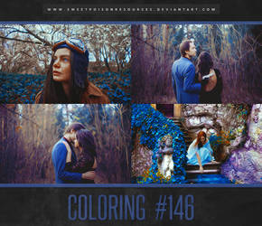 PSD 146 - Coloring