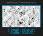 Plexus Brushes | Photoshop
