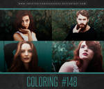 PSD 148 - Coloring