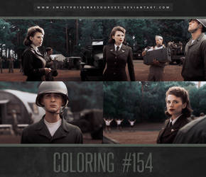 PSD 154 - Coloring