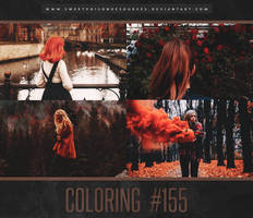 PSD 155 - Coloring