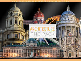 Architecture | Png Pack by sweetpoisonresources