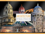 Architecture | Png Pack