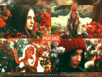 PSD 162 - Coloring