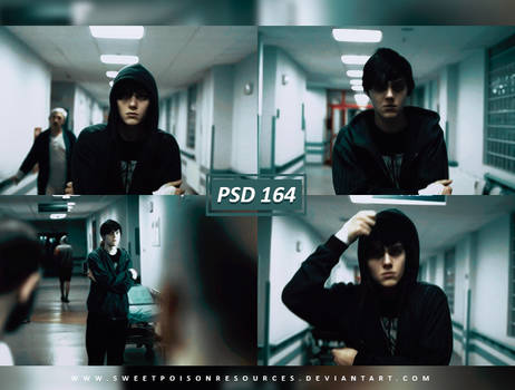PSD 164 - Coloring