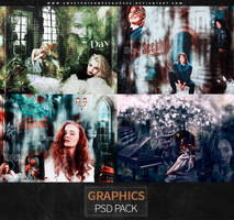 Graphics - PSD Pack
