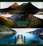 Landscape | Png Pack