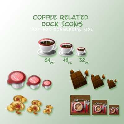 Coffee Break Icons Contest