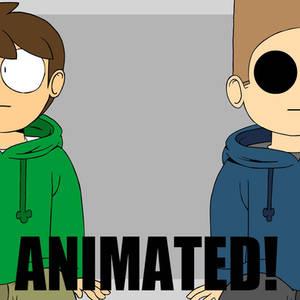 Animation Progress #2: Camp Cowardly