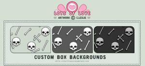 CBox BG - Skull'n'Bones