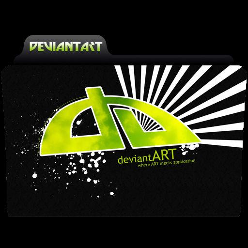 deviantART Folder HD