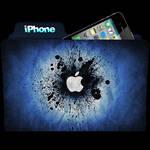 iPhone Folders HD