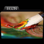 Icon Folder HD