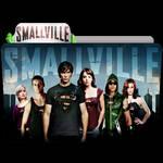 Smallville Folder HD