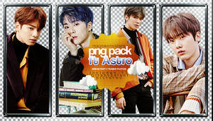 Astro DREAM PART 2 Png pack by RoxyNeonColors