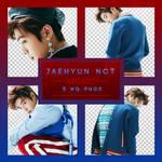 JAEHYUN (NCT) VOGUE Korea December 2017 Png pack