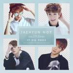 Jaehyun (NCT) The 7th Sense Png pack
