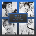 NCT U VOGUE KOREA Png pack