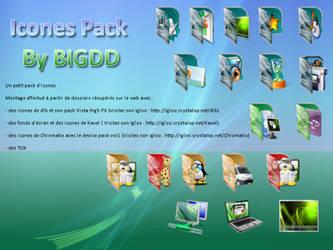 BigDD's Icones Pack by bigdd