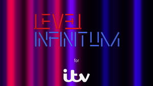 Level Infinitum ITV Logo