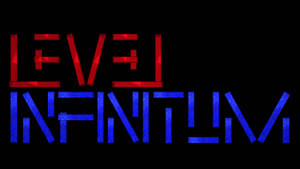 Level Infinitum Film (Blu-Ray)