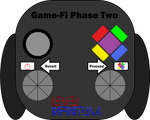 Game-Fi Phase Two - Handheld Controller