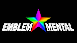 Emblem Mental Production Logo - August 2017
