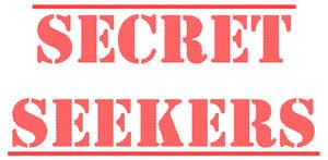 Secret Seekers - Episode 1