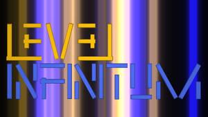 Level Infinitum Group Logo - 1st April 2018