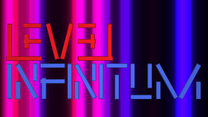 Level Infinitum Group Logo - 2nd April 2018
