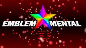 Emblem Mental XI Logo 2018